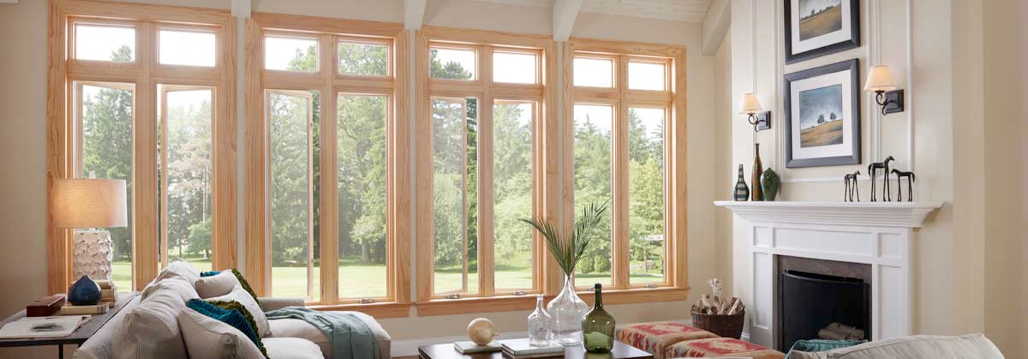 Vinyl Windows Fiberglass Composite Windows Wood